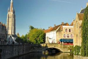 Rozenhoedkaai 3, 8000 Brugge, Belgium