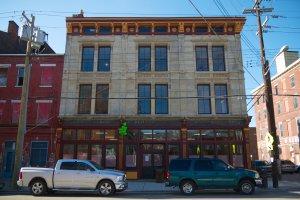 1766-1798 Elm Street, Cincinnati, OH 45202, USA