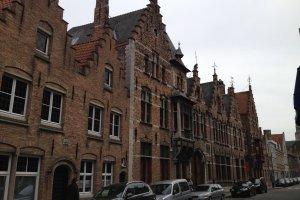 Gulden-Vlieslaan 31, 8000 Brugge, Belgium
