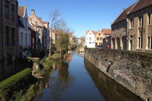 Ezelstraat 2-4, 8000 Brugge, Belgium
