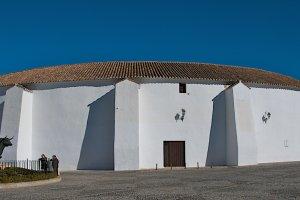 Paseo Blas Infante, 1, 29400 Ronda, Málaga, Spain
