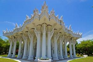 Soi Khang Mueang Bo Ran, Tambon Phraeksa, Amphoe Mueang Samut Prakan, Chang Wat Samut Prakan 10280, Thailand