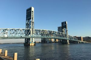 Northbank Riverwalk, LaVilla, Jacksonville, Duval County, Florida, 32202, United States