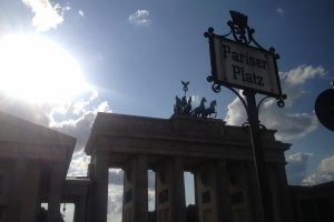 Pariser Platz 1, 10117 Berlin, Germany