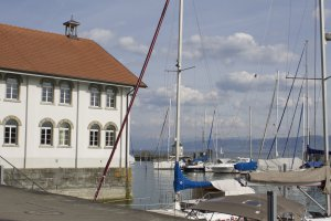 Photo taken at Hafenstrasse 31, 8590 Romanshorn, Switzerland with Canon EOS 1100D