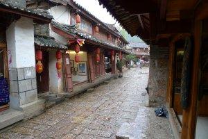 3 Ren Li Lu, Gucheng Qu, Lijiang Shi, Yunnan Sheng, China, 674100
