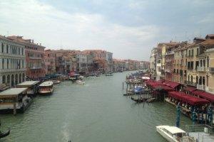 Ponte di Rialto, 5328, 30125 Venezia, Italy