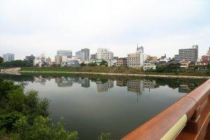 Korakuen Dori, Kita-ku, Okayama-shi, Okayama-ken, Japan