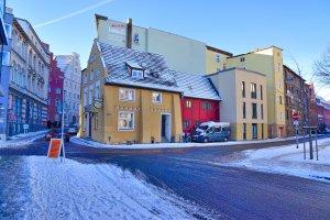 Fährstraße 16, 18439 Stralsund, Germany