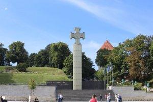 Vabaduse väljak, Kesklinn, Kesklinna, 10146 Harju maakond, Estonia