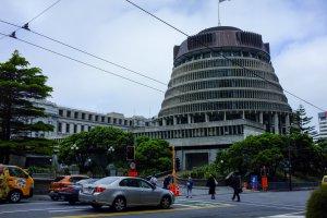 33 Bowen Street, Wellington, Wellington 6011, New Zealand