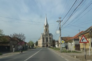 Strada Áron Márton 43, Valea lui Mihai 415700, Romania