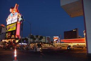 120-456 Circus Circus Drive, Las Vegas, NV 89109, USA