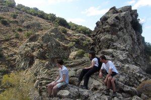 Eparchiaki Odos Thermis-Mithimnas, Lesvos 811 09, Greece