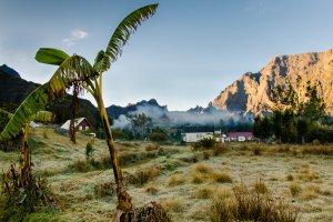 Chemin la Nouvelle, Reunion