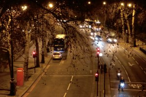Victoria Embankment, London WC2R, UK