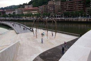 Ingelesen Landako Kaia, 48009 Bilbao, Bizkaia, Spain