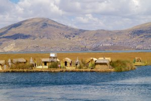 Photo taken at Sesquicentenario 996, Puno, Peru with Panasonic DMC-ZS20
