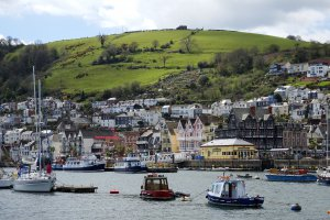 3 N Embankment, Dartmouth, Devon TQ6 9PW, UK