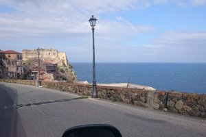 Photo taken at Via de Nava, 2, 89058 Scilla RC, Italy with Sony E6553
