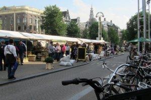Nieuwmarkt 16HS, 1012 CR Amsterdam, Netherlands