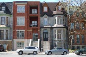 1800 Boulevard René-Lévesque Ouest, Montréal, QC H3H, Canada