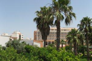 Adora Golf Resort Hotel, 07525 Kadriye Belediyesi/Serik/Antalya, Turkey