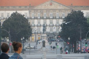 Praça General Humberto Delgado 266-267, 4000 Porto, Portugal