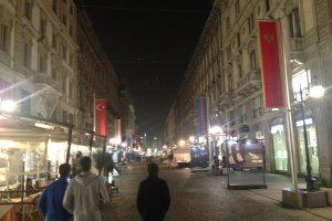 Via Giuseppe Pozzone, 1-5, 20121 Milano, Italy