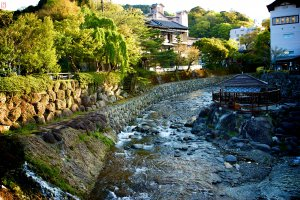 Japan, 〒410-2416 Shizuoka-ken, Izu-shi, Shuzenji 県道18号線