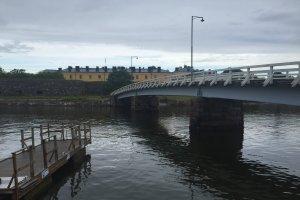Pikku-Mustan silta, 00190 Helsinki, Finland
