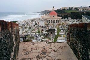 Calle Cementerio, San Juan, San Juan 00926, Puerto Rico