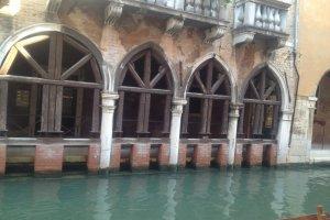Fondamenta San Felice, 3644, 30121 Venezia, Italy