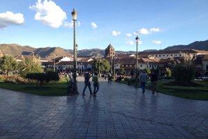 Portal de Confituria 205, Cusco, Peru