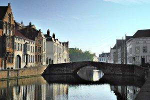 Spinolarei 9, 8000 Brugge, Belgium
