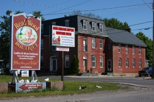Photo taken at 2-144 Franktown Road, Carleton Place, ON K7C 4M7, Canada with Canon EOS 40D