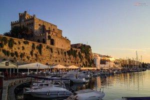 Carrer de sa Muradeta, 40, 07760 Ciutadella de Menorca, Illes Balears, Spain
