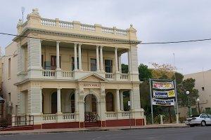 1-7 Gill Street, Lissner QLD 4820, Australia