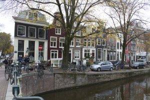 Spiegelgracht, 1017 Amsterdam, Netherlands
