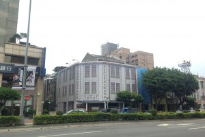 No. 1, Lane 79, Section 1, Chengde Road, Datong District, Taipei City, Taiwan 103