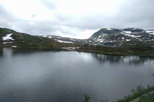 Rallarvegen 270, 3595 Haugastøl, Norway