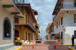 Calle 4a Este, Panamá, Panama