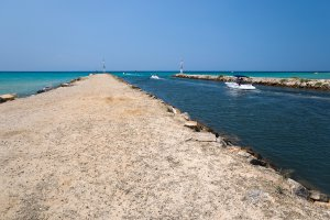 Unnamed Road, Pirgos Sani 630 77, Greece