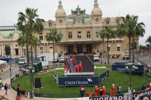 Place du Casino, 98000 Monaco, Monaco
