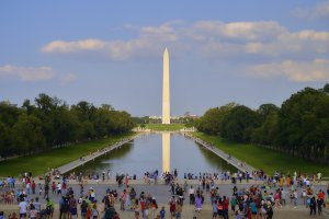 Washington Monument, Washington, DC 20024, USA