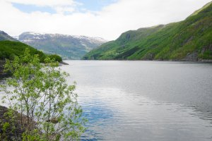 Riksveg 13, 5760 Røldal, Norway