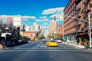 144 10th Avenue, New York, NY 10011, USA
