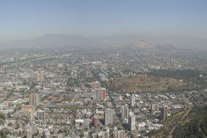 Subida Cumbre, Santiago, Providencia, Región Metropolitana de Santiago, Chile