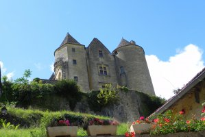 212 Chemin des Remparts, 24590 Salignac-Eyvigues, France