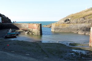 Pembrokeshire Coast National Park, Pembrokeshire Coast Path, Haverfordwest, Pembrokeshire SA62 5BN, UK